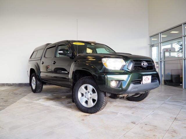 2014 Toyota Tacoma TRD Sport Epping NH