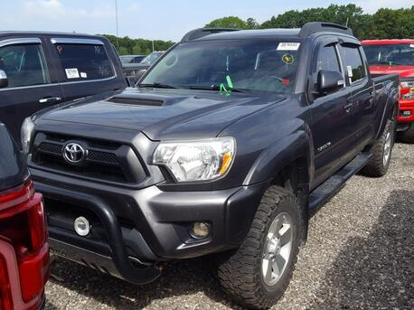 2014_Toyota_Tacoma_TRD Sport_ Medford OR