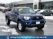 2014 Toyota Tacoma TRD Sport South Burlington VT