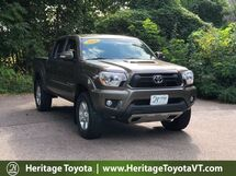 2014 Toyota Tacoma TRD Sport South Burlington VT
