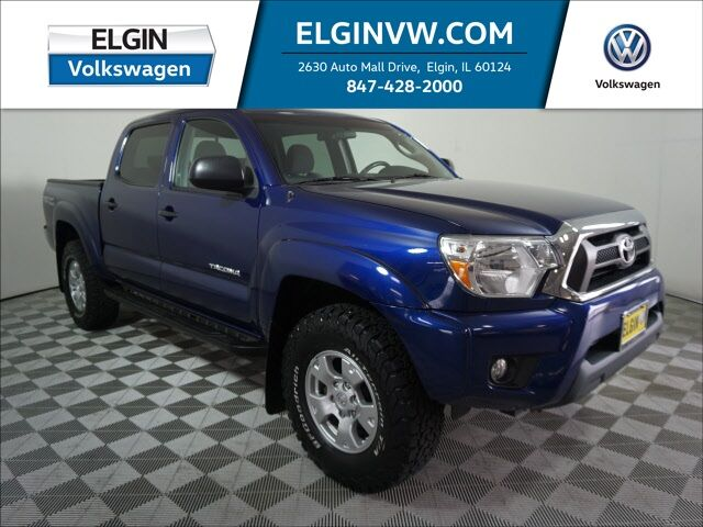 2014 Toyota Tacoma V6 TRD Off-Road Elgin IL
