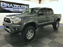 2014_Toyota_Tacoma_XSP-X, Lift, Tires, Leather_ Houston TX