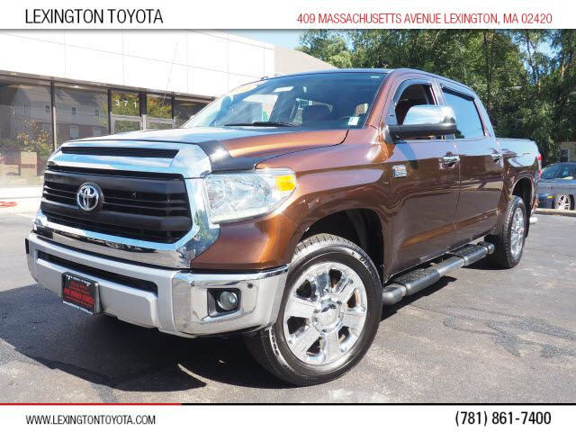 2014 Toyota Tundra 1794 Edition Lexington MA