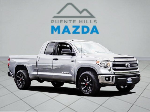 2014 Toyota Tundra 2WD Truck SR City of Industry CA