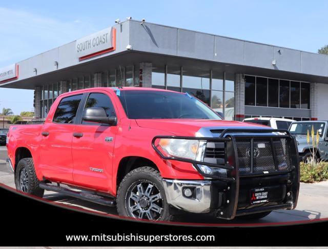 2014 Toyota Tundra 2WD Truck SR5 Costa Mesa CA