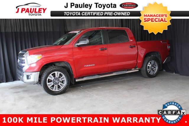 2014 Toyota Tundra 2WD Truck SR5 Fort Smith AR