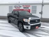 2014 Toyota Tundra 4WD Double Cab 146  5.7L SR Video