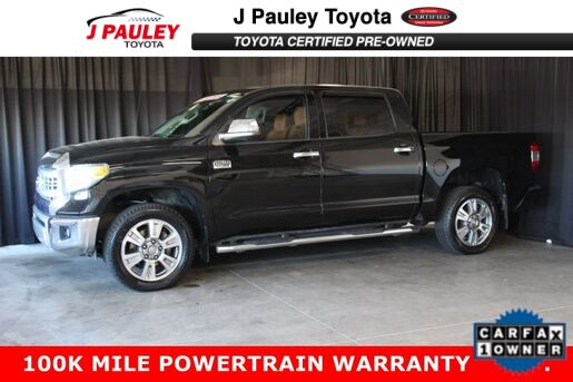 2014_Toyota_Tundra 4WD Truck_1794 Edition_ Fort Smith AR