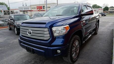 2014 Toyota Tundra 4WD Truck 1794 Indianapolis IN