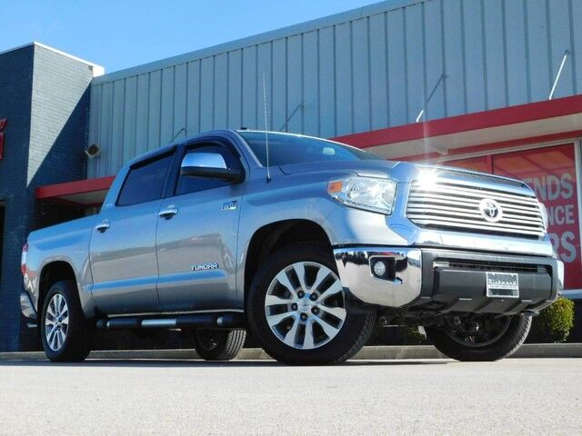 2014 Toyota Tundra 4WD Truck LTD Richmond KY
