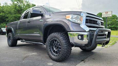 2014 Toyota Tundra 4WD Truck SR5 Georgetown KY
