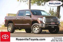 2014_Toyota_Tundra 4Wd Truck_LTD_ Roseville CA