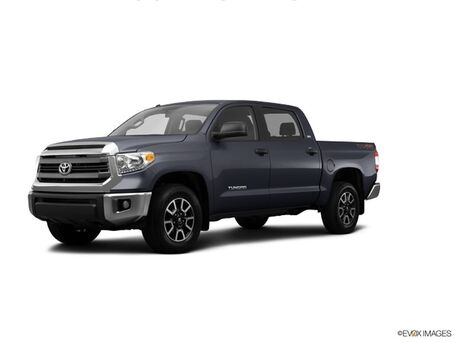 2014_Toyota_Tundra 4x4 CREW MAX_SR5_ Longview TX
