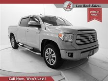 2014_Toyota_Tundra_CREW MAX 4X4 PLATINUM_ Salt Lake City UT