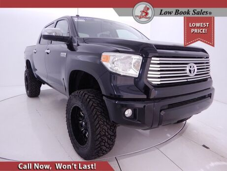 2014_Toyota_Tundra_CREWMAX 4X4 PLATINUM_ Salt Lake City UT