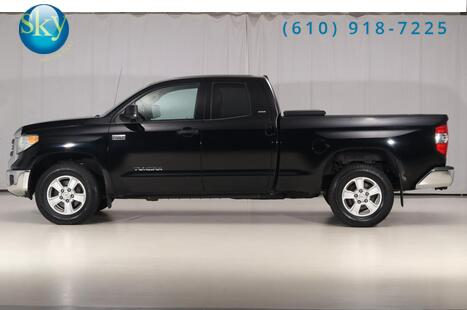 2014_Toyota_Tundra Double Cab_SR5_ West Chester PA