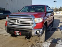2014_Toyota_Tundra_LTD_ Brewer ME