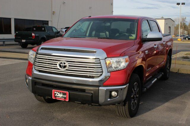 2014 Toyota Tundra LTD Brewer ME