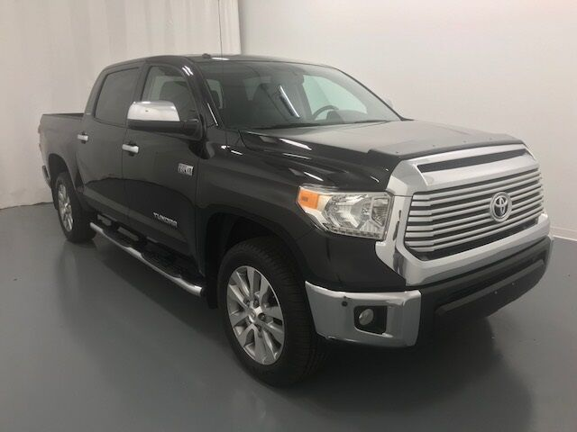 2014 Toyota Tundra Limited Holland MI