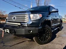2014_Toyota_Tundra_Limited_ Raleigh NC