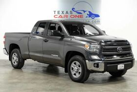 2014_Toyota_Tundra_SR5 4.6L V8 DOUBLE CAB AUTOMATIC REAR CAMERA BLUETOOTH TOW HITCH_ Carrollton TX