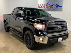 2014_Toyota_Tundra_SR5 5.7L 4WD DOUBLE CAB TSS OFF-ROAD REAR CAMERA BLUETOOTH TOW P_ Addison TX
