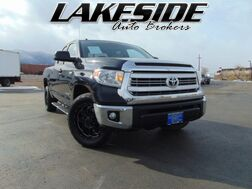 2014_Toyota_Tundra_SR5 5.7L V8 Double Cab 2WD_ Colorado Springs CO