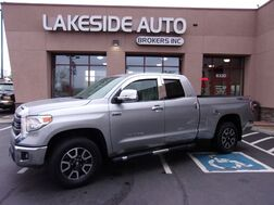 2014_Toyota_Tundra_SR5 5.7L V8 Double Cab 4WD_ Colorado Springs CO