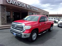 2014_Toyota_Tundra_SR5 5.7L V8 FFV Double Cab 4WD_ Colorado Springs CO