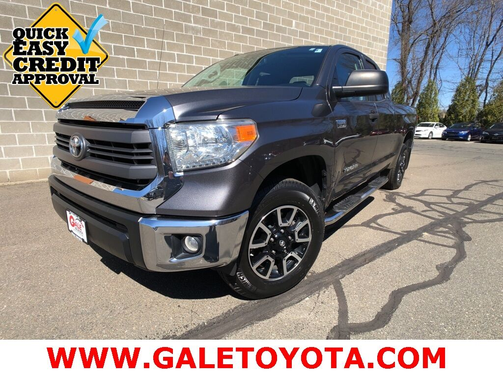 2014 Toyota Tundra SR5 Enfield CT