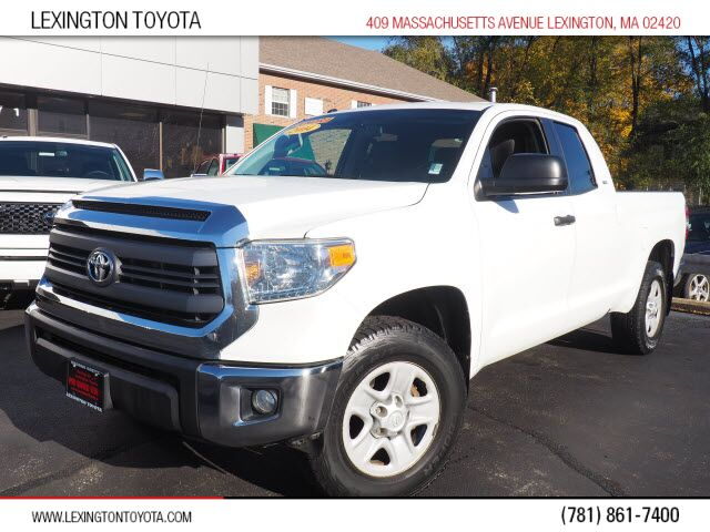 2014 Toyota Tundra SR5 Lexington MA