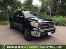 2014 Toyota Tundra SR5 TRD Off-Road South Burlington VT
