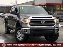 2014 Toyota Tundra SR5 White River Junction VT