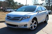 2014 Toyota Venza ** LIMITED ALL WHEEL DRIVE ** - w/ NAVIGATION & LEATHER SEATS