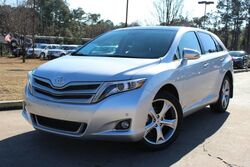 Toyota Venza ** LIMITED ALL WHEEL DRIVE ** - w/ NAVIGATION & LEATHER SEATS 2014