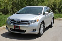 2014_Toyota_Venza_LE_ Brewer ME