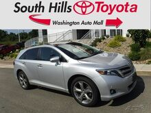 2014_Toyota_Venza_Limited_ Canonsburg PA