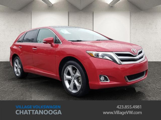 2014 Toyota Venza Limited Chattanooga TN