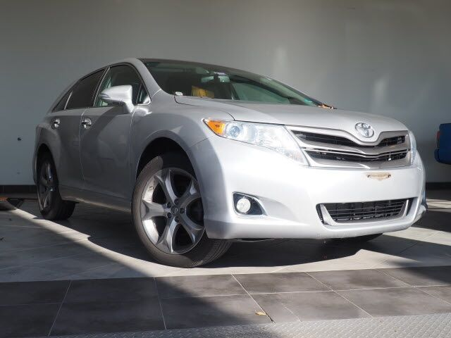 2014 Toyota Venza Limited Epping NH