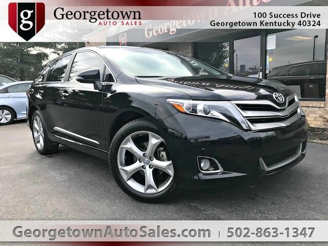 2014 Toyota Venza Limited Georgetown KY