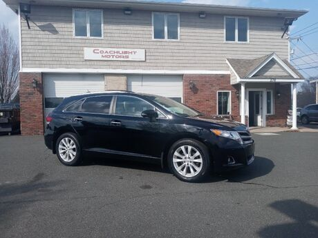 2014 Toyota Venza XLE East Windsor CT