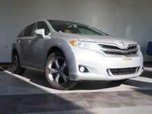 2014_Toyota_Venza_XLE_ Epping NH