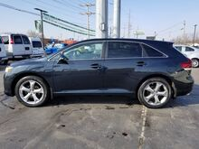 2014_Toyota_Venza_XLE_ Fort Wayne Auburn and Kendallville IN