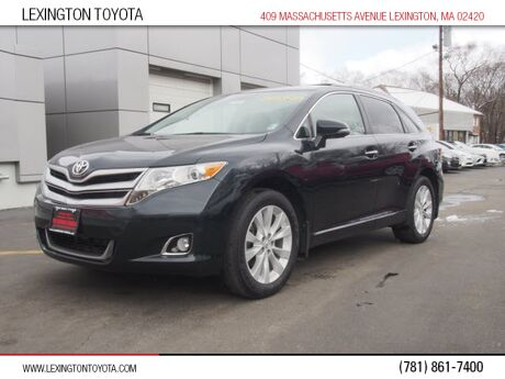 2014 Toyota Venza XLE Lexington MA