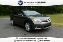 2014 Toyota Venza XLE **NAVI**PERFECT MATCH**