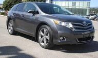 2014 Toyota Venza XLE No accident Backup camera, Heated seats,Leather, Sunroof