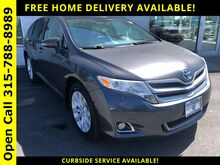2014_Toyota_Venza_XLE_ Watertown NY