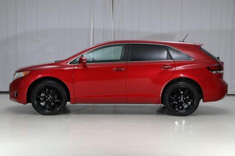 2014_Toyota_Venza_XLE_ West Chester PA