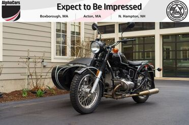 2014_Ural_Retro_Black Gloss_ Boxborough MA