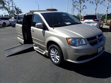 2014_VMI Dodge_Grand Caravan_SXT w/ Power Ramp_ Anaheim CA